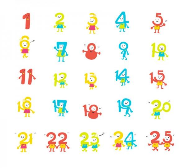 数字にもスピリチュアルな意味がある!その10の秘密